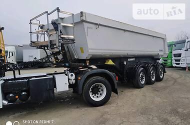 Schmitz Cargobull S3 2014 в Черновцах