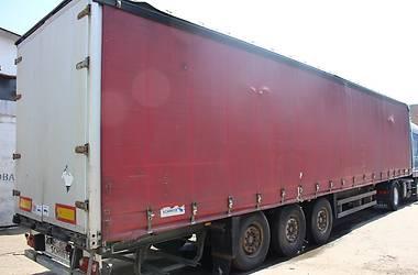 Schmitz Cargobull SAF 2007 в Киеве