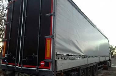 Schmitz Cargobull SAF 2000 в Северодонецке
