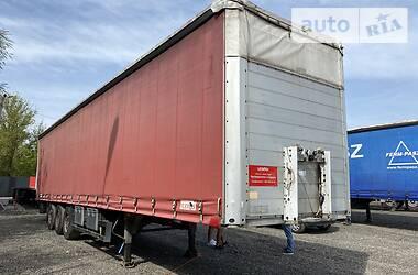 Schmitz Cargobull SAF 2006 в Луцке