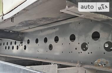 Schmitz Cargobull SCS 24/L13.62BS EB 2011 в Луцке