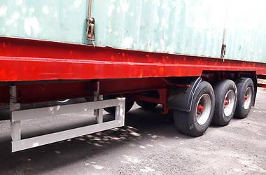Schmitz Cargobull SCS 1991 в Гребенке