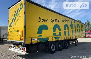 Schmitz Cargobull SCS 2013 в Киеве