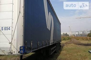 Schmitz Cargobull SCS 2008 в Борисполе