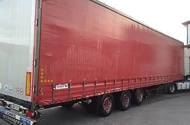 Schmitz Cargobull SCS 2008 в Львове