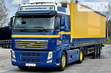 Schmitz Cargobull SCS 2013 в Бродах