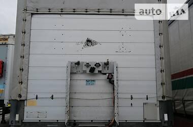 Тентованный борт (штора) - полуприцеп Schmitz Cargobull SCS 2006 в Киеве
