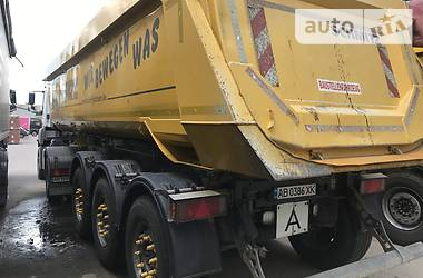 Schmitz Cargobull SKI 2014 в Виннице