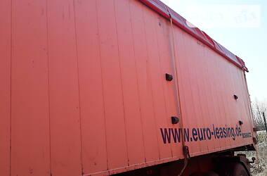 Schmitz Cargobull SKI 2003 в Киеве