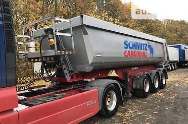 Schmitz Cargobull SKI 2008 в Тернополе