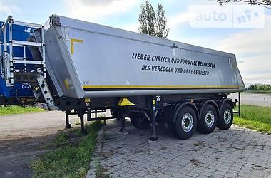 Самосвал полуприцеп Schmitz Cargobull SKI 2014 в Днепре