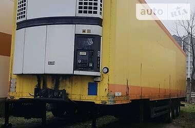 Schmitz Cargobull SKO 24 1995 в Броварах