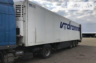 Schmitz Cargobull SKO 24 2001 в Виннице