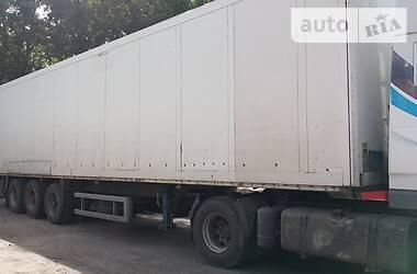 Schmitz Cargobull SKO 24 1999 в Харькове