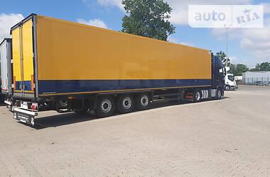 Schmitz Cargobull SKO 24 2013 в Луцке