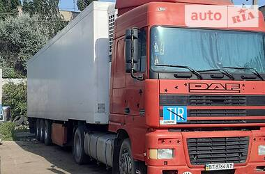 Schmitz Cargobull SKO 24 1991 в Николаеве