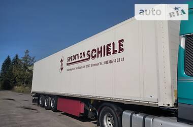 Schmitz Cargobull SKO 24 2010 в Ковеле