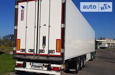 Schmitz Cargobull SKO 24 2009 в Львове