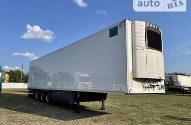Рефрижератор полуприцеп Schmitz Cargobull SKO 24 2012 в Черновцах