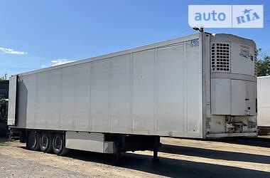 Рефрижератор полуприцеп Schmitz Cargobull SKO 24 2007 в Белгороде-Днестровском