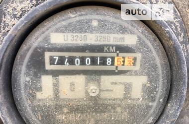 Рефрижератор полуприцеп Schmitz Cargobull SKO 24 2010 в Луцке