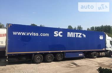 Schmitz Cargobull SKO 2003 в Харькове
