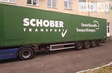 Schmitz Cargobull SKO 1999 в Виноградове