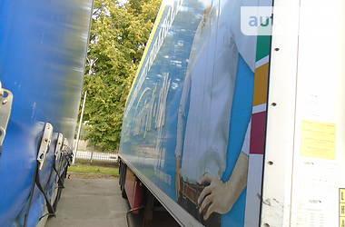 Schmitz Cargobull SKO 2012 в Киеве