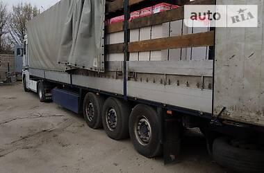Schmitz Cargobull SO1 1999 в Каменском