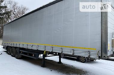 Schmitz Cargobull SO1 2011 в Калуші