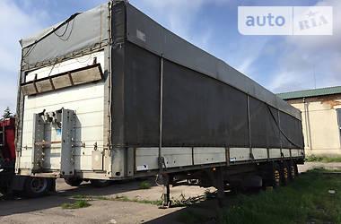 Зерновоз - полуприцеп Schmitz Cargobull SO1 2003 в Тульчине