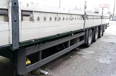 Schmitz Cargobull SO2 2001 в Кременчуці