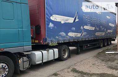Schmitz Cargobull SO2 2003 в Полтаве