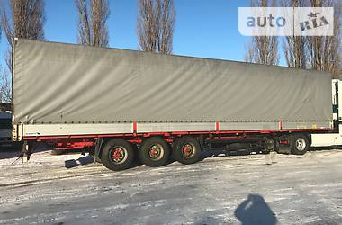 Schmitz Cargobull SPR 2000 в Чернигове