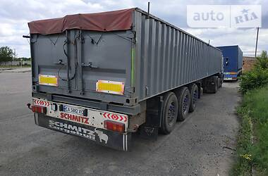 Schmitz Cargobull SPR 2005 в Тальному