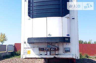 Schmitz Cargobull 2002 в Ужгороде
