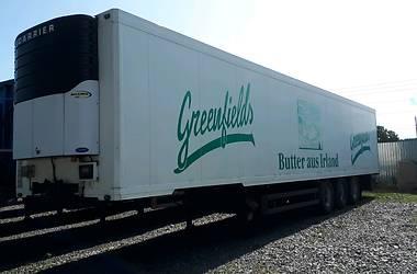 Schmitz Cargobull 1997 в Вінниці