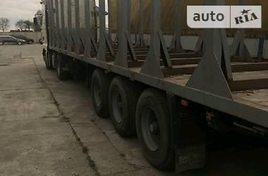 Schmitz Cargobull 2001 в Владимир-Волынском