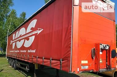 Schmitz Cargobull 2006 в Старій Вижівці