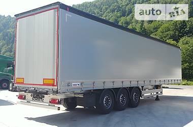 Schmitz Cargobull 2019 в Львові