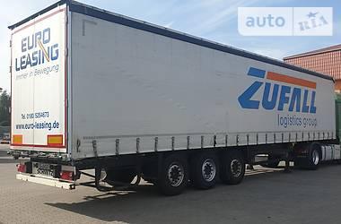 Schmitz Cargobull 2011 в Луцке