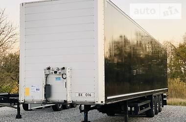 Schmitz Cargobull 2012 в Коломые