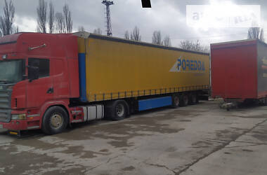 Schmitz Cargobull 2011 в Каменец-Подольском