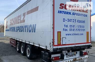 Schmitz Cargobull 2012 в Луцке