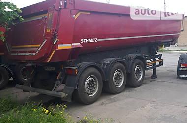 Schmitz Cargobull 2016 в Киеве