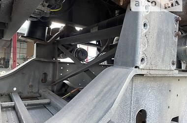 Платформа полуприцеп Schmitz S-01 2005 в Коломые