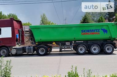 Schmitz SAF 2006 в Виннице