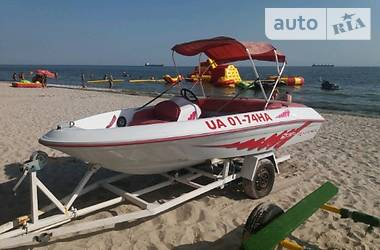 Sea Ray 220 Sundeck 1993 в Одессе