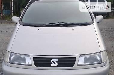 SEAT Alhambra 2000 в Хмельницком