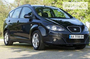 SEAT Altea XL 2011 в Києві
